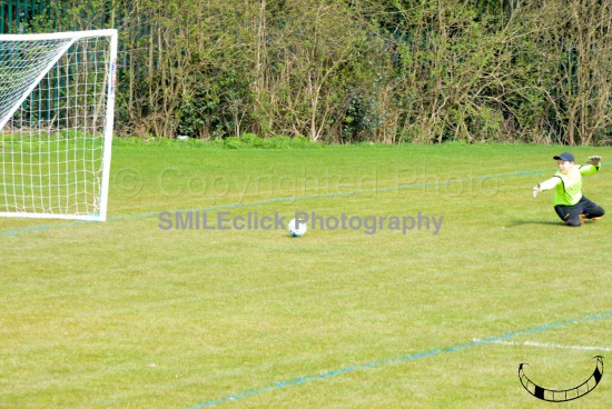 Hartshill Lions v Ambleside Lightenings